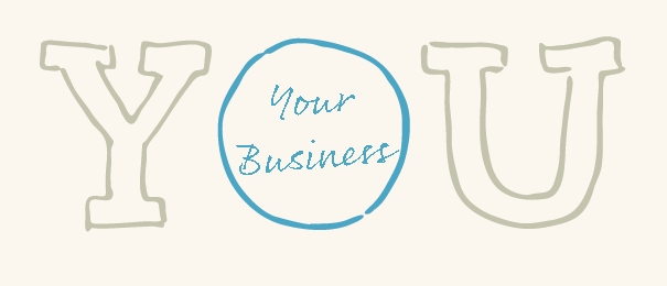 Your Business Is Inside You